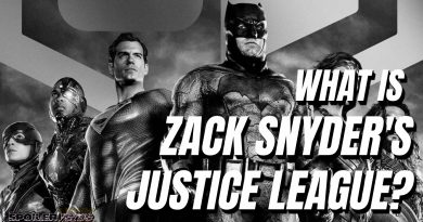 What is Zack Snyder's Justice League?