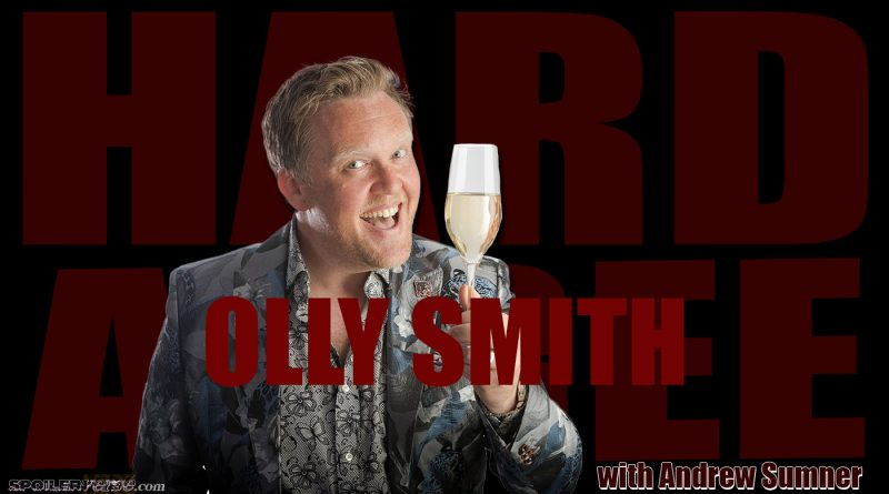 Olly Smith: Days of Wine, Roses & Roger Moore