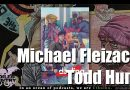 Michael Fleizach and Todd Hunt talk Darling from Source Point Press!