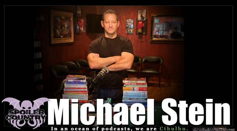 Michael Stein talks Long Shot Leaders and more!