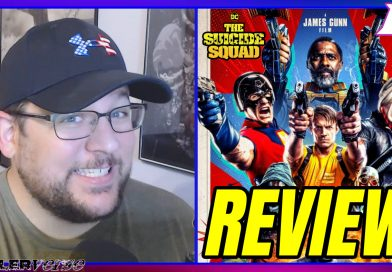 REVIEW – The Suicide Squad
