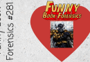 Funny Book Forensics 281All About Matt
