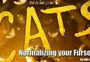 The Down Low – Cats: Normalizing Your Fursona