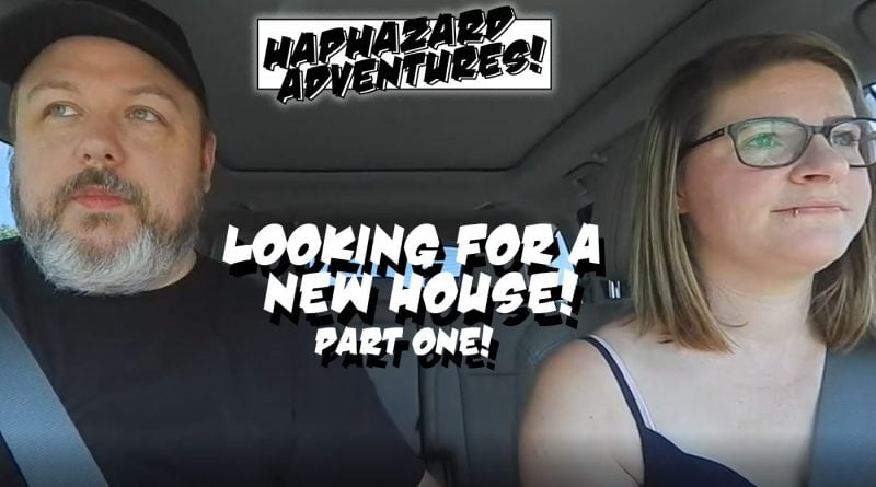 Looking for a New House Part 1!