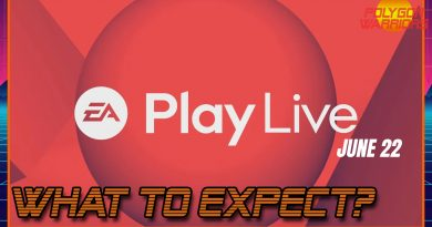 What to Expect from EA Play Live 2021